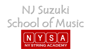NJ Suzuki School of Music